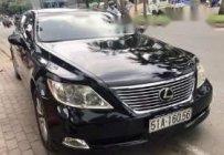 Bán Lexus LS 460L sản xuất 2007, màu đen giá 1 tỷ 180 tr tại Đồng Nai