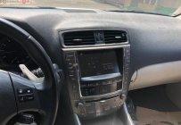 Cần bán xe Lexus IS 250 Sport đời 2009, màu trắng, nhập khẩu còn mới giá 1 tỷ tại Tp.HCM