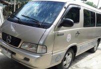Can ban xe Merceder 16 chỗ giá 107 triệu tại Quảng Ngãi