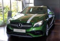 Bán xe Mercedes AMG A45 một chiếc duy nhất, hàng độc tại Việt Nam giá 2 tỷ 249 tr tại Tp.HCM