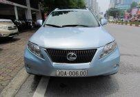 Rx350 2010 màu xanh   giá Giá thỏa thuận tại Hà Nội