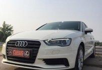 Chiến Hòa Auto bán xe Audi A3 động cơ 1.8, màu trắng SX 2014 giá 950 triệu tại Thái Nguyên