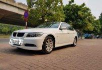 Cần bán lại xe BMW 320i sản xuất 2008, màu trắng, nhập khẩu nguyên chiếc giá 395 triệu tại Hà Nội