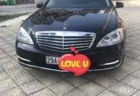 Bán Mercedes S300 đời 2011, màu đen, nhập khẩu xe gia đình giá 1 tỷ 580 tr tại Bắc Ninh