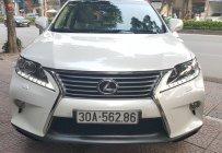 Lexus RX350 sx 2014 nhập khẩu nguyên chiếc tại Nhật Bản. Đăng ký tháng 3/2015 xe gia đình đi rất ít và giữ gìn giá 2 tỷ 680 tr tại Hà Nội