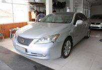 Bán Lexus ES 350 màu bạc, 5 chỗ, xe nhập khẩu từ Mỹ số TP HCM (12/2007) giá 750 triệu tại Tp.HCM