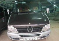 Cần bán gấp Mercedes sản xuất 2007, màu bạc giá cạnh tranh giá 240 triệu tại Đồng Tháp