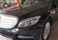 Cần bán xe Mercedes C250 Exclusive năm 2015, màu đen, xe nhập chính chủ giá 1 tỷ 250 tr tại Khánh Hòa