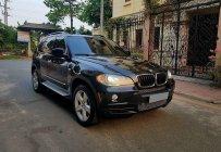 Bán BMW X5 Đen độc sang trọng 2007, đk 2009 chính chủ giá 587 triệu tại Tp.HCM