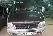 Cần bán xe cũ Mercedes 311 CDI 2.2L đời 2007, màu bạc   giá 240 triệu tại Đồng Tháp