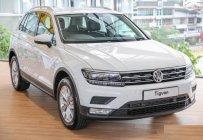 Volkswagen Tiguan All Space sản xuất 2018, màu trắng, nhập khẩu, có xe giao ngay, khuyến mãi tháng khủng tháng 10 giá 1 tỷ 699 tr tại Khánh Hòa