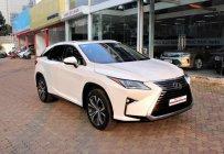 Cần bán Lexus RX 200T năm sản xuất 2016, màu trắng, nhập khẩu nguyên chiếc giá 3 tỷ 85 tr tại Hà Nội