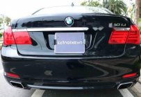 Bán BMW 7 Series 740i sản xuất năm 2010 giá 1 tỷ 350 tr tại Tp.HCM