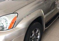 Cần bán gấp Lexus GX 470 đời 2007, nhập khẩu giá 1 tỷ 290 tr tại Hà Nội