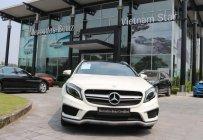 Bán Mercedes GLA45 AMG đăng kí 2017. Sở hữu ngay phiên bản AMG45 386HP, Lh 0934299669 giá 1 tỷ 999 tr tại Hà Nội