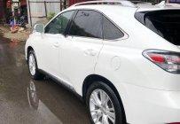 Bán ô tô Lexus RX 450H sản xuất 2010, màu trắng, nhập khẩu Nhật Bản chính chủ giá 1 tỷ 430 tr tại Vĩnh Phúc