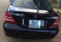 Bán Mercedes đời 2004, màu đen, 195tr giá 195 triệu tại Đồng Nai