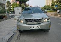 Bán xe Lexus RX 350 3.5 SX2007, ĐKLD 3/08 nhập canada giá 795 triệu tại Hà Nội