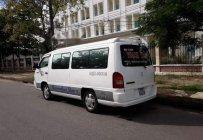 Cần bán lại xe Mercedes MB 2003, màu trắng chính chủ giá 85 triệu tại Quảng Nam