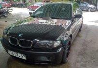 Cần bán xe BMW 3 Series 318i đời 2004, màu đen, nhập khẩu ít sử dụng giá 265 triệu tại Tp.HCM