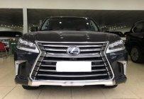 Bán Lexus LX570 nhập mỹ ,màu đen, xe full option,giá tôt.sản xuất và đăng ký 2016 giá 7 tỷ 280 tr tại Hà Nội
