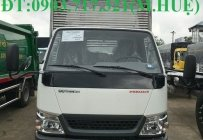 Xe IZ49 thùng kín l Xe tải IZ49 thùng kín ll Xe tải IZ49 Đô Thành thùng kín lll Xe tải IZ49 Euro 4  giá 415 triệu tại Tp.HCM