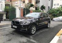 Bán xe BMW X5 2014, màu nâu, xe nhập xe gia đình giá 2 tỷ 520 tr tại Tp.HCM