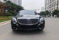 Cần bán xe Mercedes-Benz S Class sản xuất 2017, màu đen, nhập khẩu giá 3 tỷ 488 tr tại Hà Nội