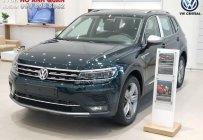 Bán Tiguan Allspace 2018 xanh lục - Đủ màu, giao ngay, xe 7 chỗ nhập khẩu chính hãng Volkswagen/ Hotline: 090.898.8862 giá 1 tỷ 699 tr tại Tp.HCM
