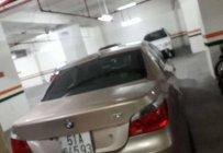 Cần bán BMW 530i sản xuất 2010, xe nhập giá 520 triệu tại Tp.HCM