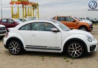 Bán Volkswagen Beetle Dune - Lô xe tháng 10/2018, xe thể thao 2 cửa nhập khẩu chính hãng giá tốt/ hotline: 090.898.8862 giá 1 tỷ 469 tr tại Tp.HCM