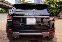 Xe LandRover Range Rover Evoque Prestige 2013, màu đen, xe nhập cần bán giá 1 tỷ 680 tr tại Hà Nội
