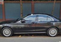 Cần bán lại xe Mercedes C250 2015, màu đen chính chủ giá 1 tỷ 200 tr tại Tp.HCM