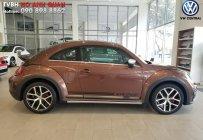 Con bọ Beetle Dune màu nâu - Nhập khẩu chính hãng Volkswagen, thủ tục nhanh gọn, giao xe ngay/ hotline: 090.898.8862 giá 1 tỷ 469 tr tại Tp.HCM