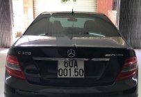 Cần bán Mercedes C300 AMG sản xuất năm 2010, màu đen giá 690 triệu tại Đồng Nai