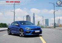 Bán xe thể thao 2 cửa Scirocco GTS xanh - Nhập khẩu chính hãng Volkswagen, thủ tục nhanh gọn/ Hotline: 090.898.8862 giá 1 tỷ 399 tr tại Tp.HCM