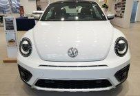 Con Bọ Beetle Dune trắng giao xe ngay tháng 10 - nhập khẩu chính hãng Volkswagen/ Hotline 090.898.8862 giá 1 tỷ 469 tr tại Tp.HCM