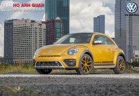 Bán Volkswagen Beetle Dune vàng - Cập cảng lô xe tháng 10/2018 - thủ tục đơn giản, nhận xe ngay/ Hotline: 090.898.8862 giá 1 tỷ 469 tr tại Tp.HCM