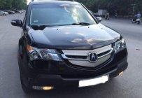 Bán Acura MDX đời 2009, màu đen, xe nhập chính chủ, giá tốt giá 820 triệu tại Hà Nội