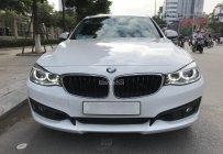 Cần bán BMW 3 Series 320i GT Sport đời 2013, màu trắng, nhập khẩu giá 1 tỷ 150 tr tại Hà Nội