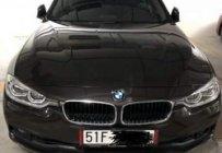 Bán ô tô BMW 320i đời 2016, màu đen, nhập khẩu chính chủ giá 1 tỷ 200 tr tại Tp.HCM