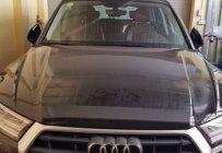Chính chủ bán xe Audi Q5 đời 2017, màu đen giá 2 tỷ 350 tr tại Hải Dương