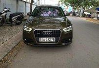 Bán Audi Q3 năm 2012, màu nâu, xe nhập như mới, 960 triệu giá 960 triệu tại Khánh Hòa