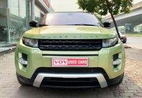 Range Rover Evoque Dynamic 2012 giá 1 tỷ 450 tr tại Hà Nội
