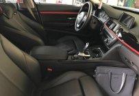 Bán BMW 3 Series 320i GT Sport năm sản xuất 2013, màu trắng, xe nhập giá 1 tỷ 150 tr tại Hà Nội