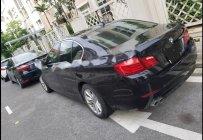 Cần bán BMW 5 Series 523 năm sản xuất 2010, màu đen, nhập khẩu nguyên chiếc  giá 950 triệu tại Hà Nội