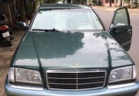 Bán Mercedes C200 Elegance 2000 chính chủ, 160 triệu giá 160 triệu tại Quảng Nam