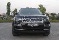 Cần bán xe LandRover Range Rover HSE 3.0 đời 2014, màu đen, nhập khẩu giá 4 tỷ 880 tr tại Thái Nguyên