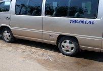 Bán Xe Mercedes-Benz MB đăng ký 2001, màu xám (ghi) nhập khẩu, giá chỉ 55triệu giá 55 triệu tại Quảng Ngãi