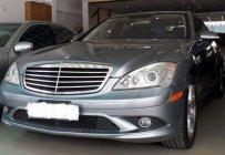 Bán Mercedes năm sản xuất 2006 số tự động, 970tr giá 970 triệu tại Tp.HCM